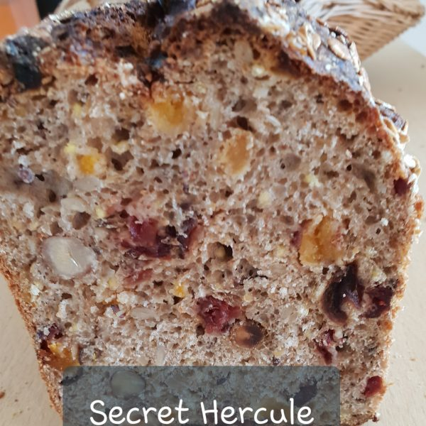 Secret d'Hercule
